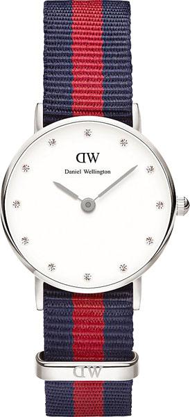 купить Женские часы Daniel Wellington 0925DW по цене 7800 рублей