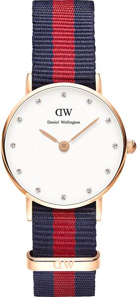 цена  Женские часы Daniel Wellington 0905DW  онлайн в 2017 году