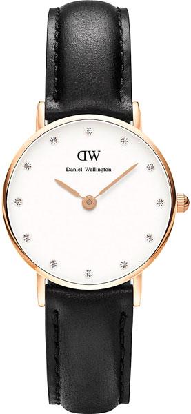 цена  Женские часы Daniel Wellington 0901DW  онлайн в 2017 году