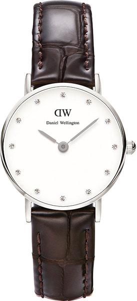 цена  Женские часы Daniel Wellington 0922DW  онлайн в 2017 году