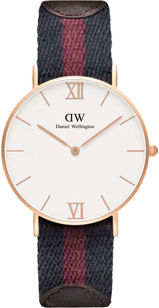 Женские часы Daniel Wellington 0551DW double horse dh 9116 spare parts charger charger box 9116 21 for dh9116 9053 9053b 9097 9100 9101 9104 9117 9118 rc helicopter