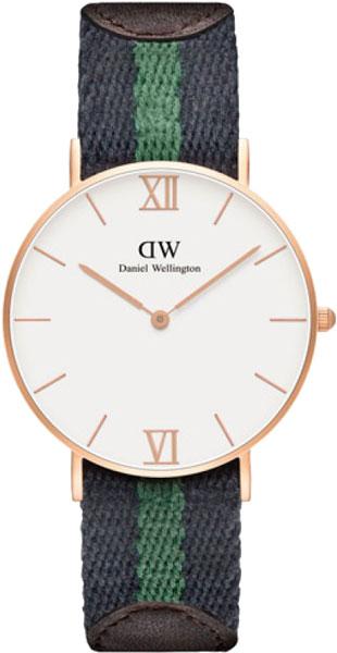 цена  Женские часы Daniel Wellington 0553DW  онлайн в 2017 году