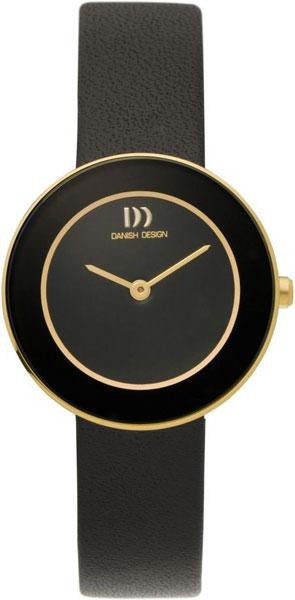 Женские часы Danish Design IV11Q834TLBK