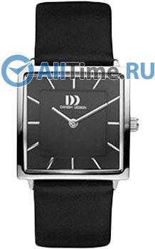 Женские часы Danish Design IV13Q878SLBK