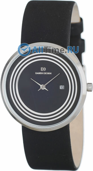 Женские часы Danish Design IV13Q983SLBK