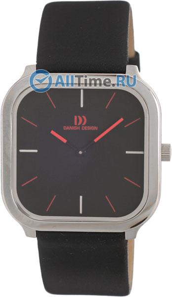 Женские часы Danish Design IV14Q962SLBK