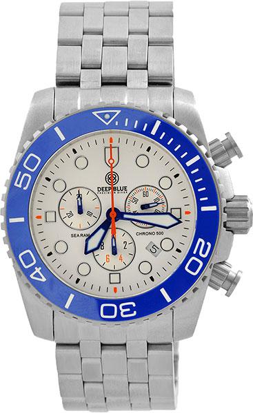 Мужские часы Deep Blue SRCBA
