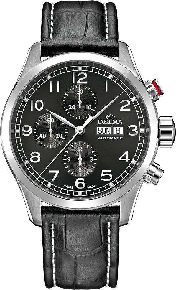 Мужские часы Delma 41601.580.6.032