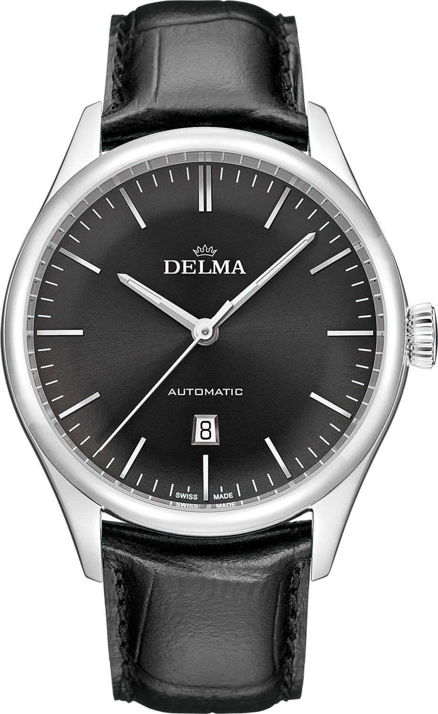 Мужские часы Delma 41601.688.6.031