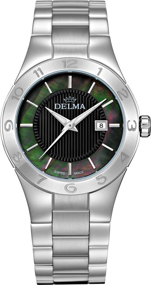 Женские часы Delma 41701.577.1.531
