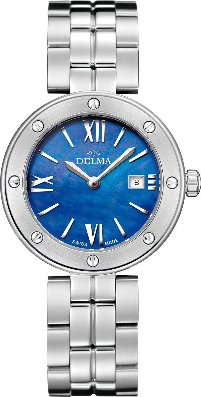 Женские часы Delma 41701.611.1.546