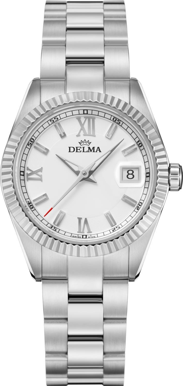 Женские часы Delma 41701.621.1.016