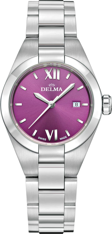 Женские часы Delma 41701.625.1.176