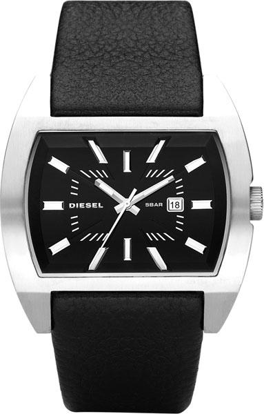 Мужские наручные fashion часы в коллекции Six Diesel