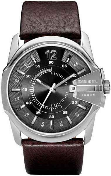 Мужские часы Diesel DZ1206 diesel master chief dz4180