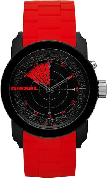 Мужские часы Diesel DZ1607