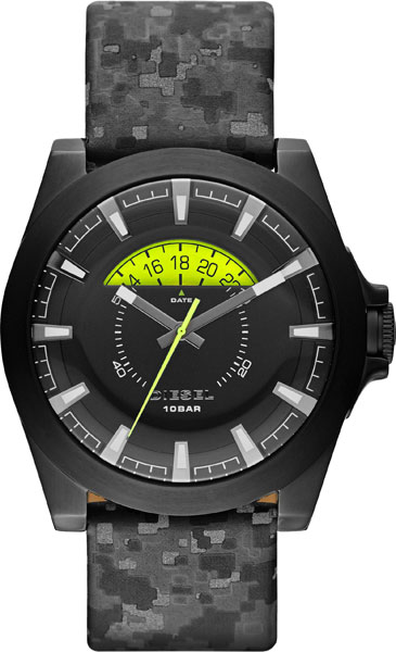 Мужские часы Diesel DZ1658
