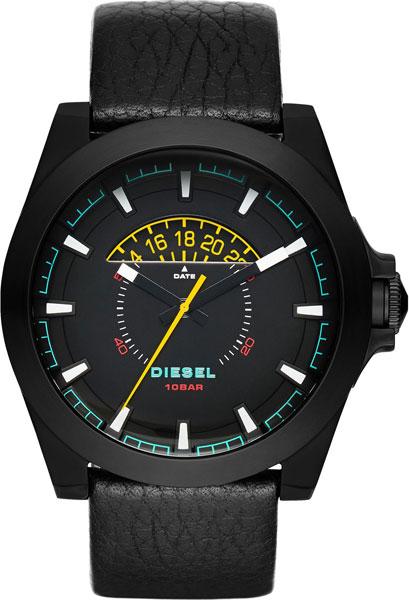 Мужские часы Diesel DZ1691 u7 2016 новая мода силиконовая и нержавеющая сталь браслет мужчины изделий 18k позолоченный браслеты