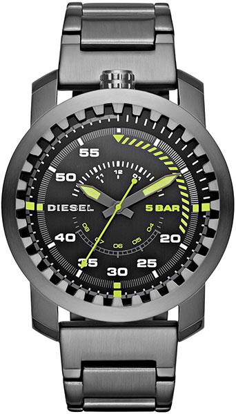 цена  Мужские часы Diesel DZ1751  онлайн в 2017 году