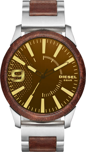 Мужские часы Diesel DZ1799 цена
