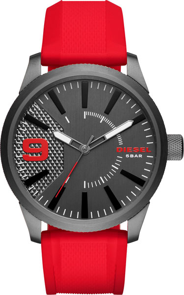 Мужские часы Diesel DZ1806 цена и фото