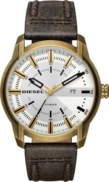Мужские часы Diesel DZ1812 diesel часы diesel dz1812 коллекция armbar