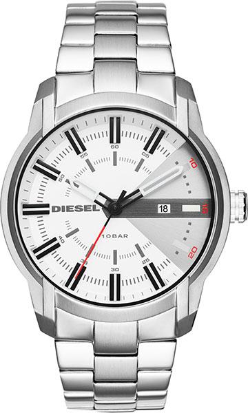 купить Мужские часы Diesel DZ1827 по цене 10080 рублей