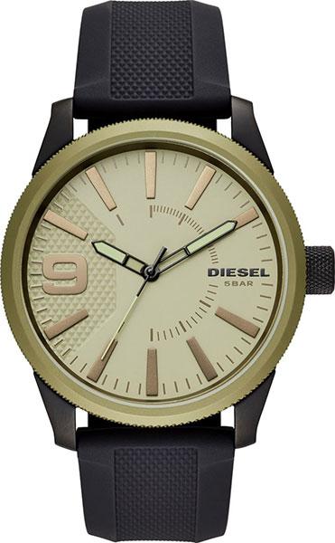 Мужские часы Diesel DZ1875 мужские часы diesel dz1875