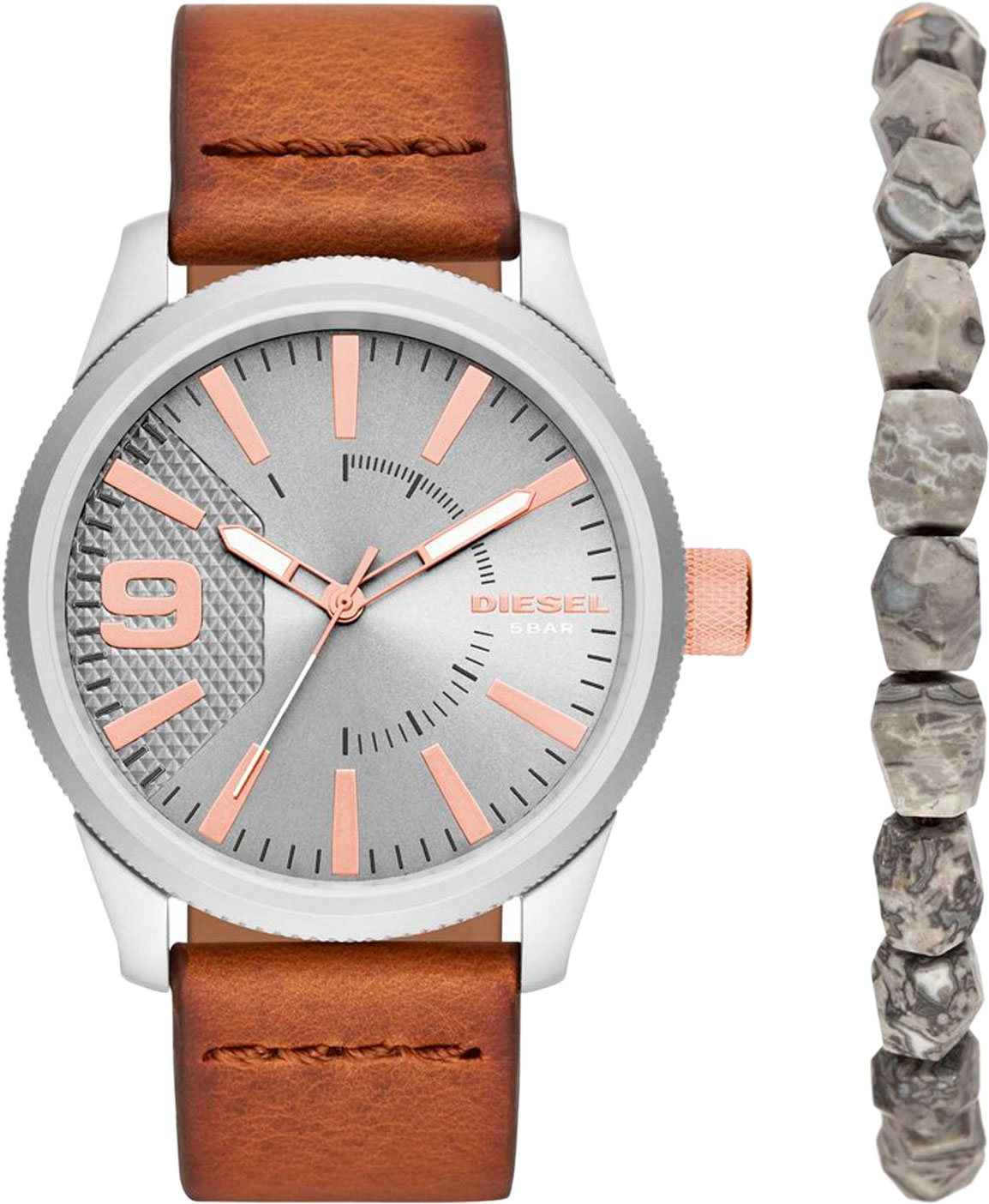 Фото - Мужские часы Diesel DZ1888 мужские часы diesel dz4466