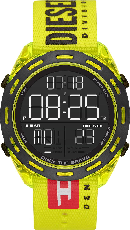 Мужские часы Diesel DZ1895