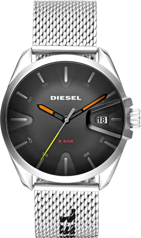 Фото - Мужские часы Diesel DZ1897 мужские часы diesel dz4466