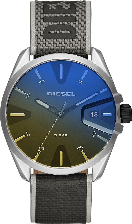 Фото - Мужские часы Diesel DZ1902 мужские часы diesel dz4466
