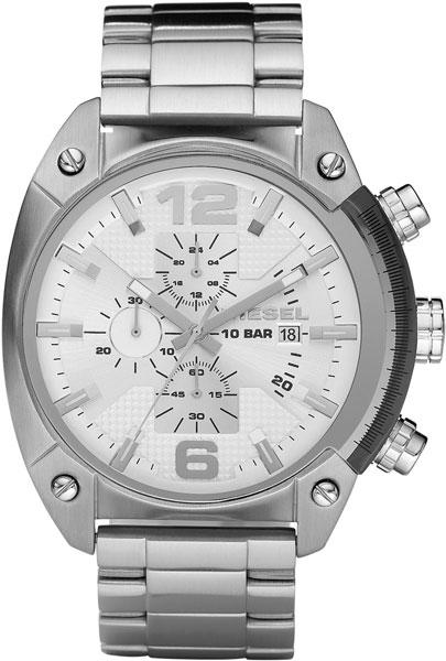 Мужские часы Diesel DZ4203 все цены