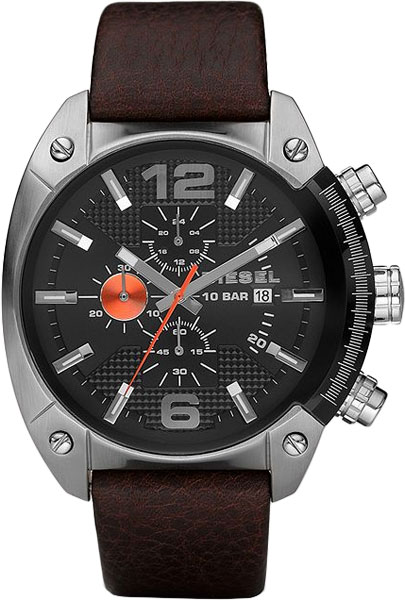 цена Мужские часы Diesel DZ4204 онлайн в 2017 году