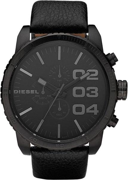Фото - Мужские часы Diesel DZ4216 мужские часы diesel dz4466