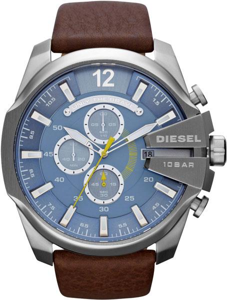 где купить Мужские часы Diesel DZ4281 по лучшей цене