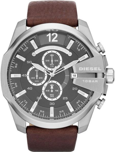 Мужские наручные fashion часы в коллекции One Diesel AllTime.RU 7800.000