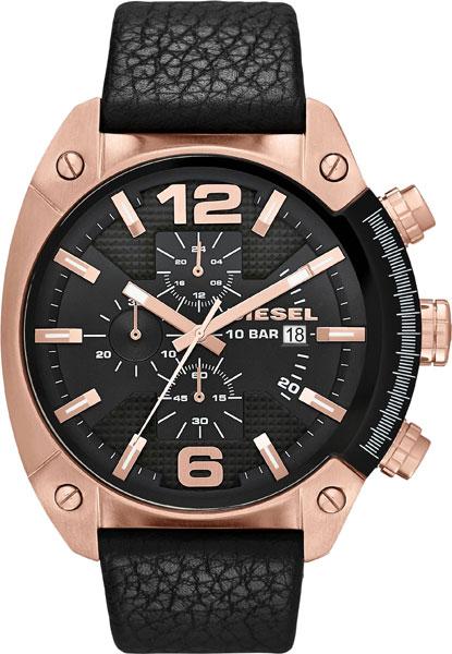 Мужские часы Diesel DZ4297 все цены