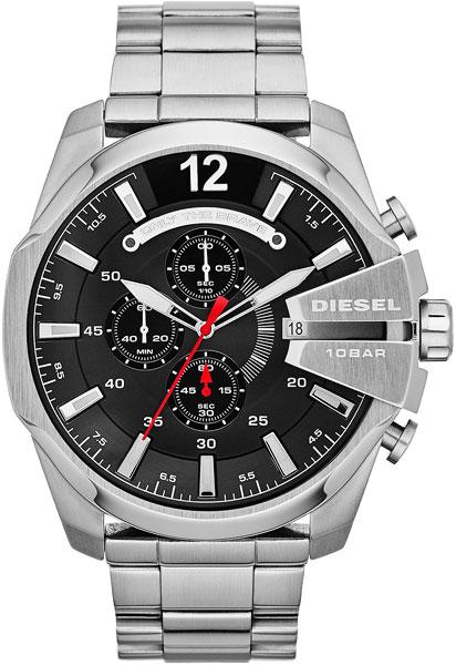 где купить Мужские часы Diesel DZ4308 по лучшей цене