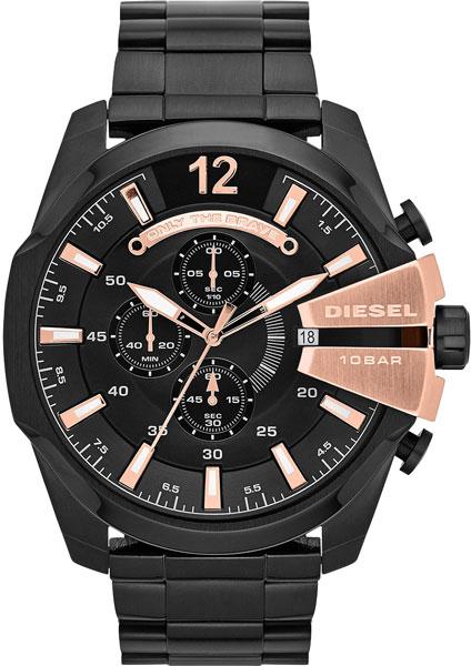 Мужские часы Diesel DZ4309 мужские часы diesel dz4309