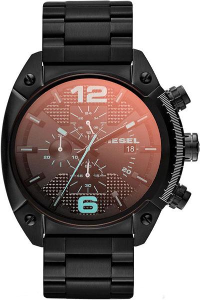 Мужские часы Diesel DZ4316 все цены