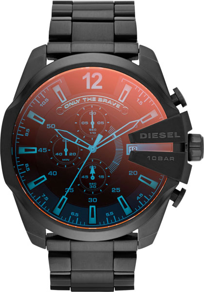 Мужские часы Diesel DZ4318 мужские часы diesel dz4297