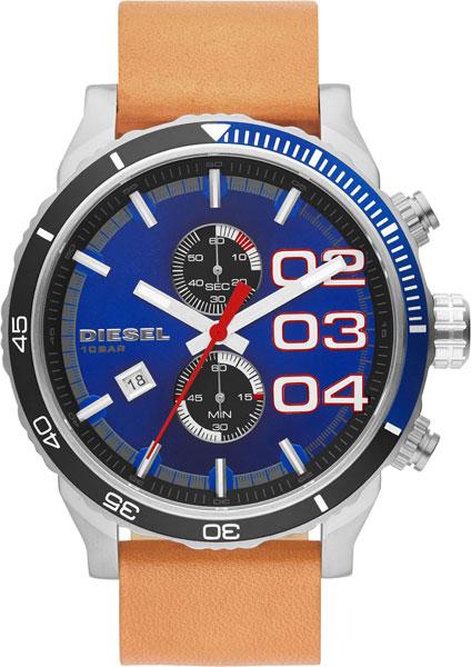 Мужские часы Diesel DZ4322 цена и фото
