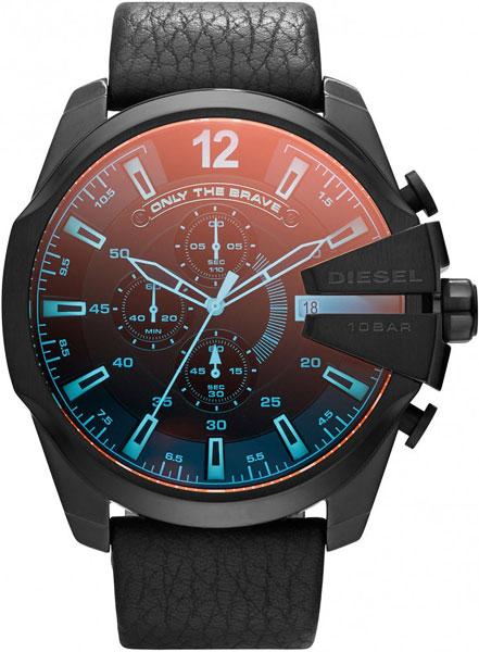 Фото «Наручные часы Diesel DZ4323 с хронографом»