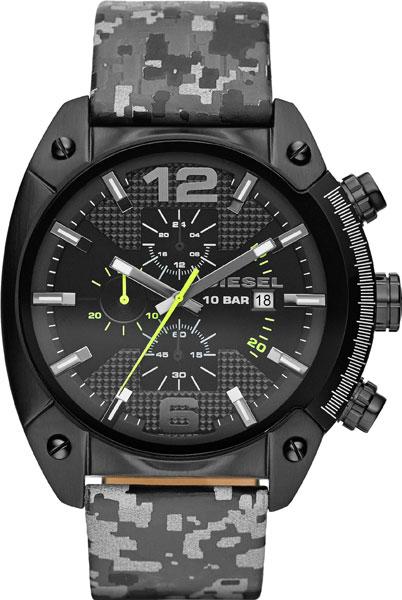 Мужские часы Diesel DZ4324 цена и фото