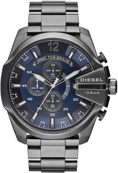 все цены на Мужские часы Diesel DZ4329 онлайн