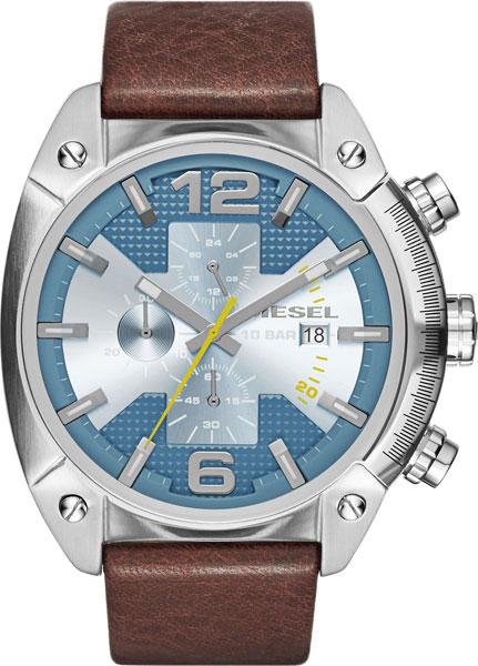 diesel мужские американские наручные часы dz4340 Мужские часы Diesel DZ4340