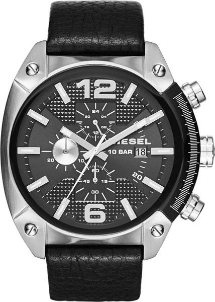 купить Мужские часы Diesel DZ4341 по цене 16770 рублей