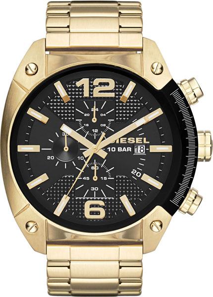 Мужские часы Diesel DZ4342 все цены