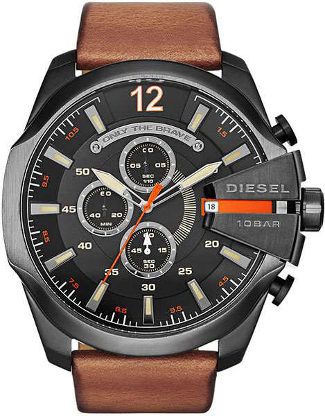 Мужские часы Diesel DZ4343 мужские часы diesel dz4297